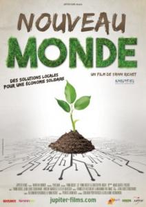 Projection Documentaire : NOUVEAU MONDE